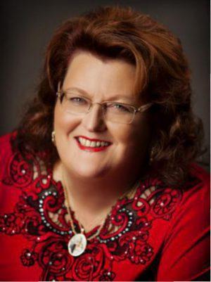 Portrait-Katalin